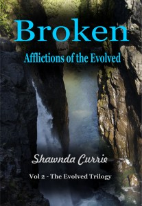 Broken - Afflictions of the Evolved FC